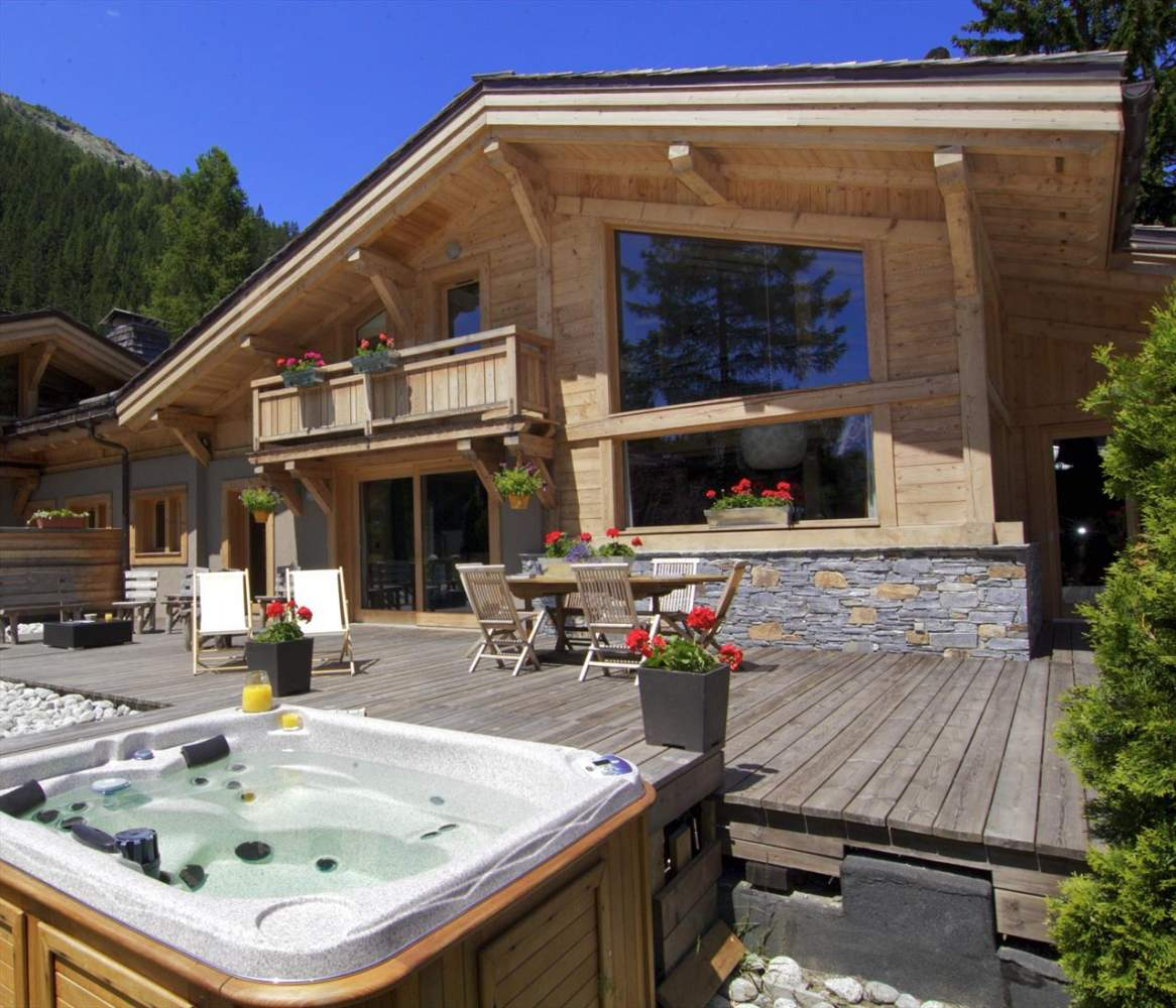 Chalet TERRA picture 8